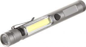 Stablampe COB