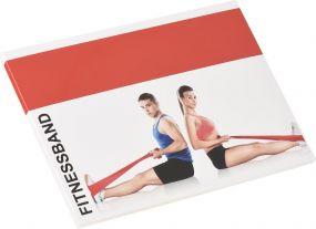 Fitnessband Adonis XL - medium