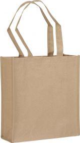 Einkaufstasche Midi - I Love Recycle