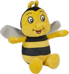 Plüschtier Biene Bino als Werbeartikel