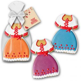 Cookie Dirndl