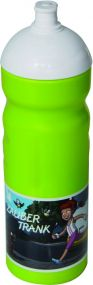 Trinkflasche Fitness 4c Transfer