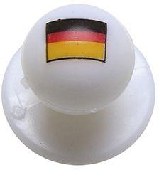 Kugelknöpfe Deutschland als Werbeartikel