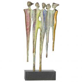 Skulptur Vielfalt