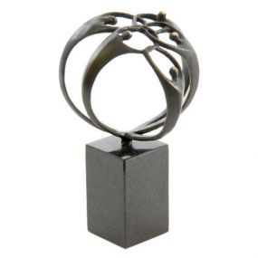Skulptur Zusammenhalt