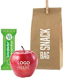 LogoFrucht Energy-Bag