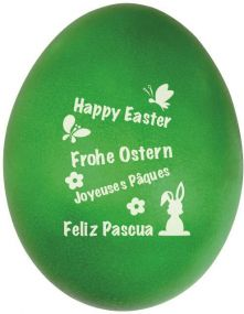 Happy Egg Frohe Ostern