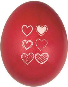 Happy Egg Herz