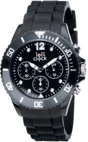 Armbanduhr Lolliclock Chrono als Werbeartikel