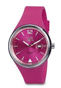 Armbanduhr Lolliclock Evolution Date als Werbeartikel