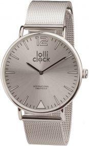 Armbanduhr Lolliclock Fortytwo als Werbeartikel