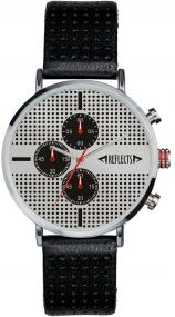 Chronograph Reflects Design als Werbeartikel