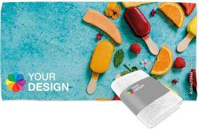 ActiveTowel® Relax Wohlfühl-Handtuch 140 x 70 cm als Werbeartikel