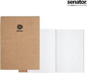 Senator Notizbuch Papier, klein