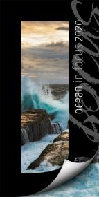 Kalender Ocean in Focus