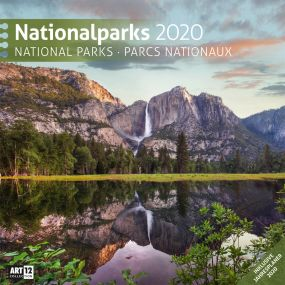 Kalender Nationalparks