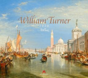 Kalender William Turner