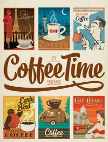 Kalender Coffee Time