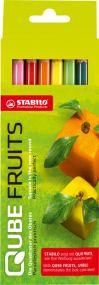 Stabilo GREENcolors Farbstift 6er-Set