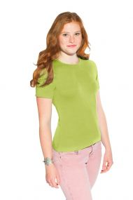 Promodoro Damen Interlock T-Shirt