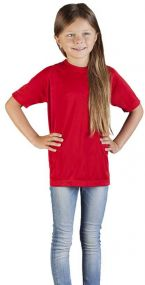 Promodoro Kinder Sport-T-Shirt als Werbeartikel