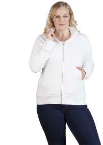 Promodoro Damen Jacke mit Stehkragen