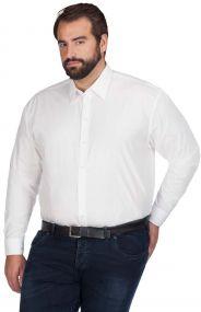 Promodoro Herrenhemd Popeline Langarm als Werbeartikel