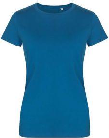 Promodoro X.O Damen T-Shirt mit Rundhals-Ausschnitt als Werbeartikel
