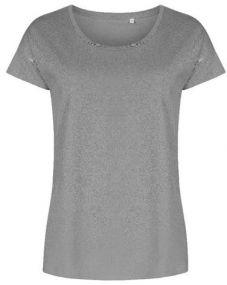 Promodoro X.O Damen Oversized T-Shirt