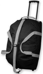 Reisetasche Hilton mit Roller als Werbeartikel