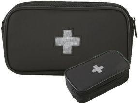 Erste Hilfe Set First Aid Blackmaxx® als Werbeartikel