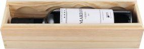 Weinbox The Original Wine & Store Box Metmaxx® als Werbeartikel