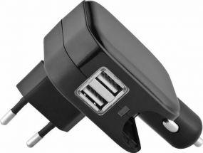 Ladegerät Universal Charge Metmaxx® als Werbeartikel