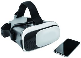 VR Brille Interface Plus Glasses