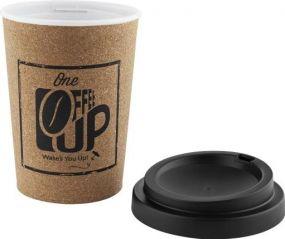 Korkbecher Cork Cup Metmaxx® als Werbeartikel