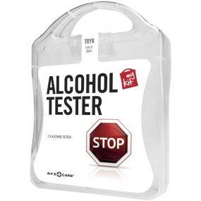 MyKit Alkohol Tester als Werbeartikel als Werbeartikel