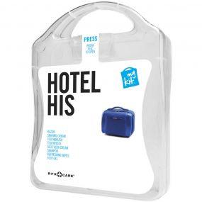 MyKit Hotel Herren als Werbeartikel als Werbeartikel