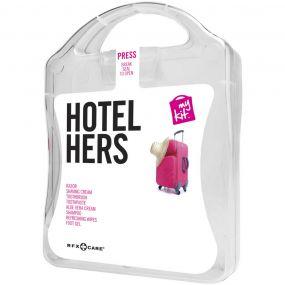 MyKit Hotel Damen als Werbeartikel als Werbeartikel