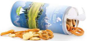 Snack Roll als Werbeartikel