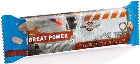 Powerbar Protein Nut 2 Riegel als Werbeartikel