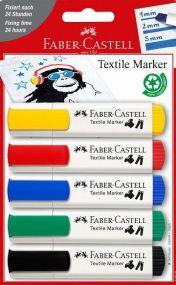Textilmarker einzeln