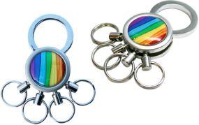 Schlüsselanhänger Multi als Werbeartikel