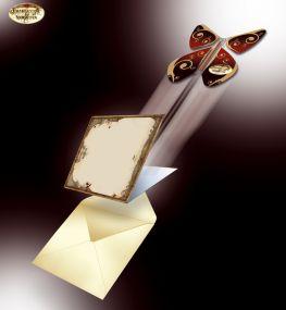 Magic Flyer DIN A5 individuell gestaltet