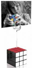 Original Rubiks Memoclip