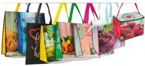 Reflects-Bag Set als Werbeartikel