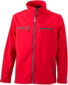 Softshelljacke Herren Tailored als Werbeartikel