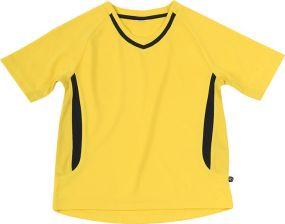 Trainings T-Shirt Kinder als Werbeartikel