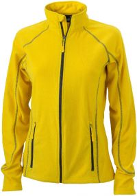 Fleecejacke Damen Structure