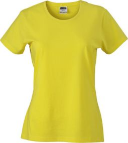 T-Shirt Damen Slim Fit