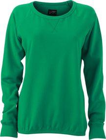 Sweatshirt Damen Basic